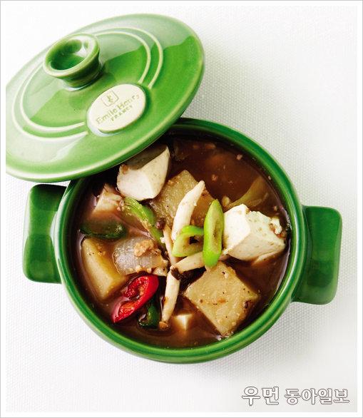 매일 먹는 찌개 더욱 맛있게 김치찌개 vs 된장찌개 맛내기 한 수 ② 구수하거나 시원하거나 된장찌개 맛내기