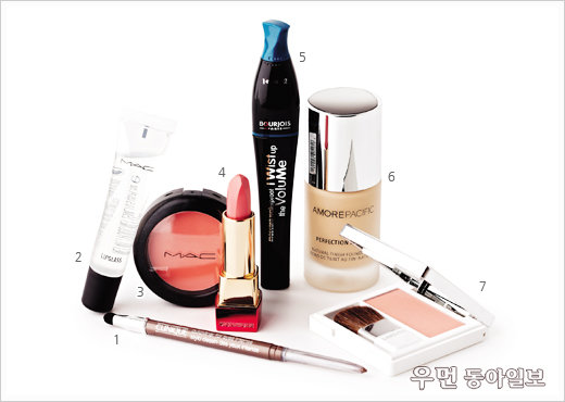 2013 가을/겨울 메이크업 트렌드! The make up ① BASE MAKEUP TREND