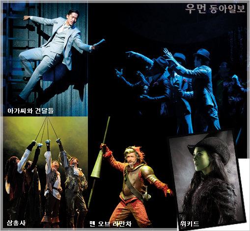 Stage 김현미 기자가 추천하는 이달의 공연