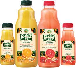 생자몽 4개가 한 병에~플로리다 내추럴 생자몽 주스로 즐기는 홈메이드표 '핫 자몽 주스'