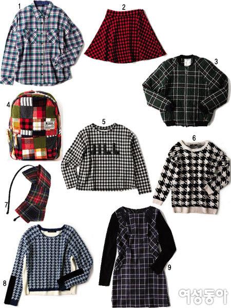 Cheap&Chic 진격의 겨울 쇼핑