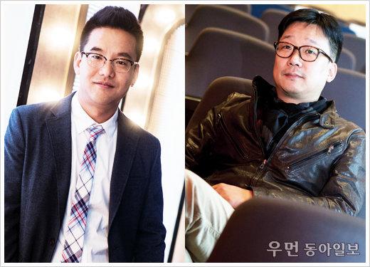 조승욱 PD&조홍경 트레이너~ '히든 싱어' 메이킹 스토리 ①