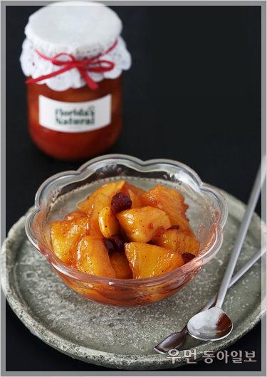 플로리다 내추럴 주스로 사랑하는 연인에게 마음을 전하세요! 따뜻한 연말을 보내기 위한 플로리다 선물 요리 특선