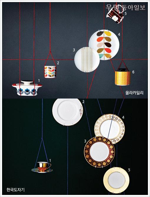 이토록 아름다운 그릇~ Art  of   Dishes