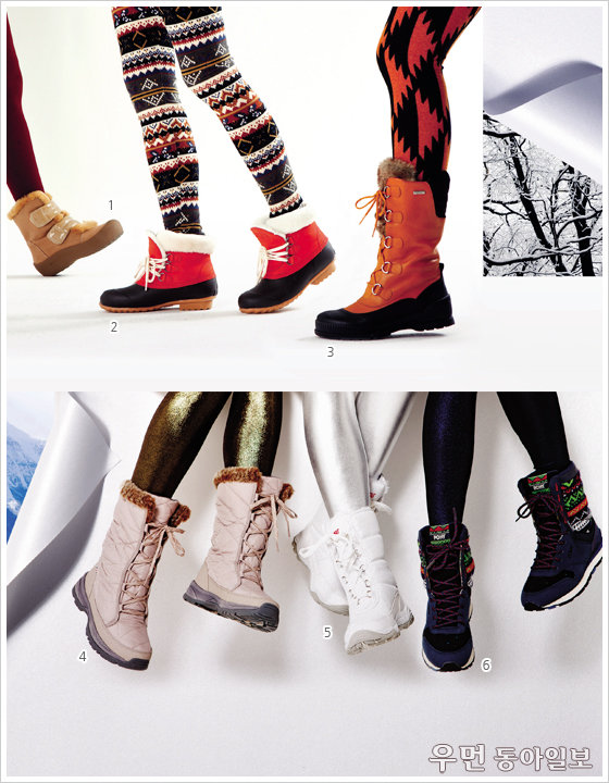 Warm Boots 서바이벌 오디션