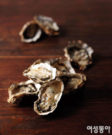 Eat Oyster, Love Longer