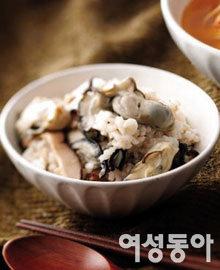 Eat Oyster, Love Longer