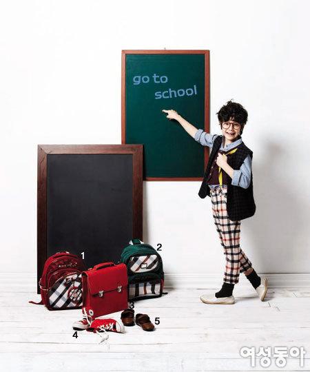 D-30 아이 학교 가는 날