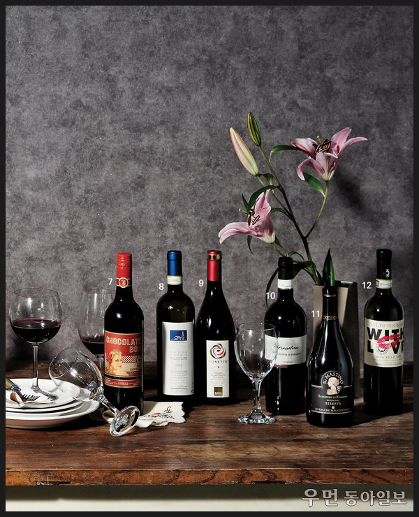 For Anniversary~ Special day, Very Special Wine