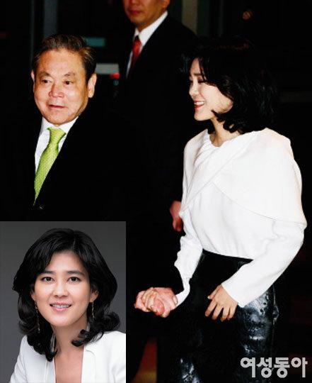 2014 재계 관심 모으는 파워우먼 행보