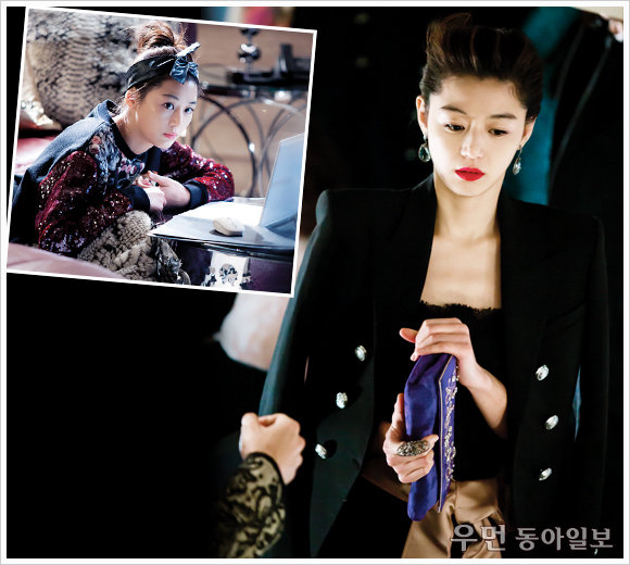 All about '별그대' 궁극의 배우 전지현·김수현&가슴 뛰는 흥행의 공식 ①