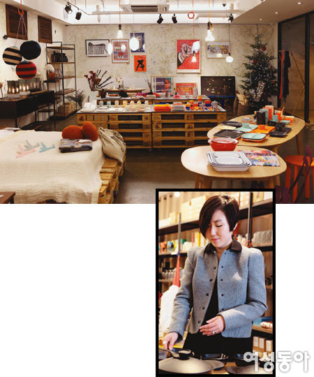 Lifestyle Selected Shop 6