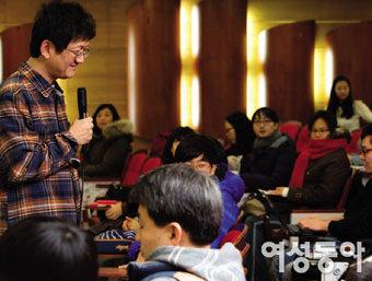 세계적인 수학자 김민형 교수가 말하는 아이와의 소통법&수학이 필요한 이유