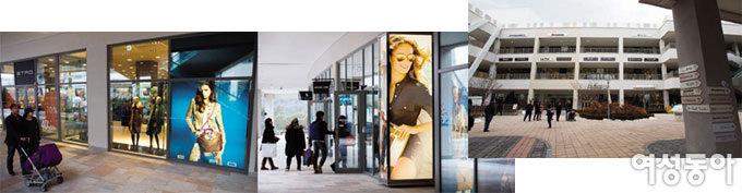 럭셔리 브랜드 쇼퍼는 신세계로, 대중적 명품 찾으려면 롯데로