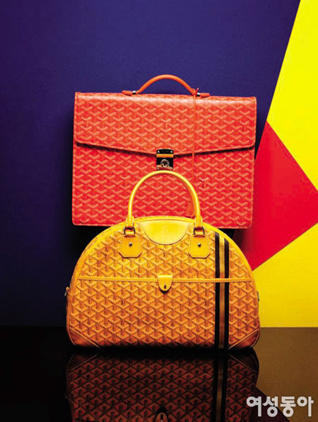 The Iconic Brand Bags, 2014