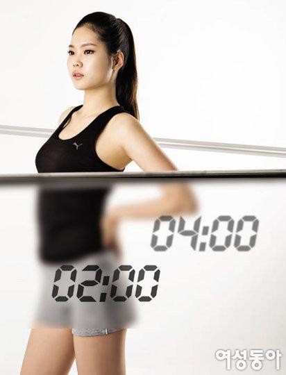 하루 2분만 운동해도 정말 살이 빠질까?
