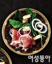 Salads De Luxe