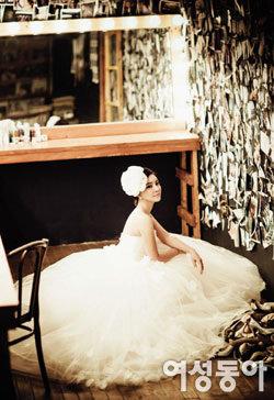 김성민·이한나 부부 Again Sweet Wedding