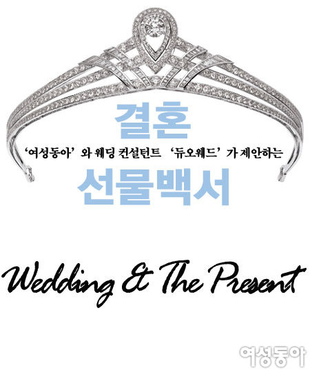 Wedding&The Present