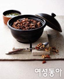면역력 높이는 디톡스 요리