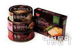 국민과 함께 뽑은 '붉은 통살 동원연어 요리대회' 우승 레시피