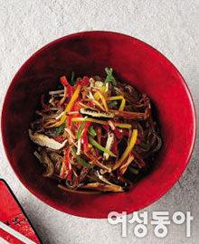 Fresh Noodle Salad