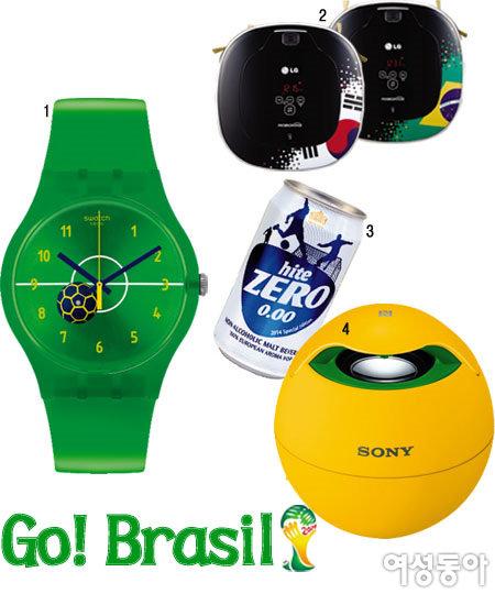 Go! Brasil