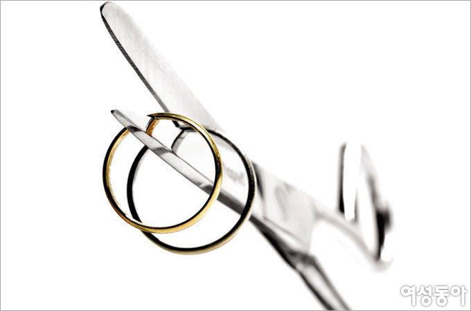 여성 실직·처가살이가 이혼 확률 확  높인다