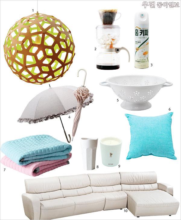 Personal Shopper's Summer Dream List! LIFESTYLE craft