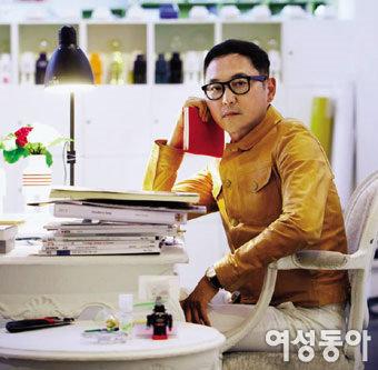 전방위 아티스트 김용호의 상상력 공장