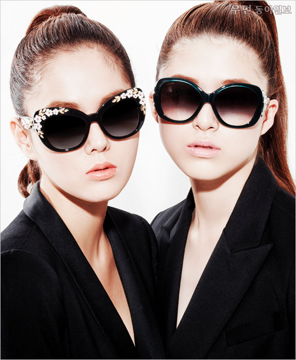 SUNGLASSES PARTY~ IT AIN'T A PARTY WITHOUT SUNGLASSES