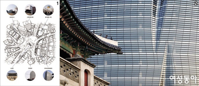 건축가 이경훈의 서울 헐뜯기