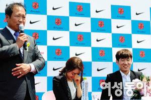 박지성·김민지 약혼식 해프닝&런던 신혼 계획