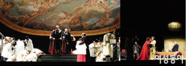 푸치니 오페라 '토스카'