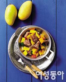 Mango Variation
