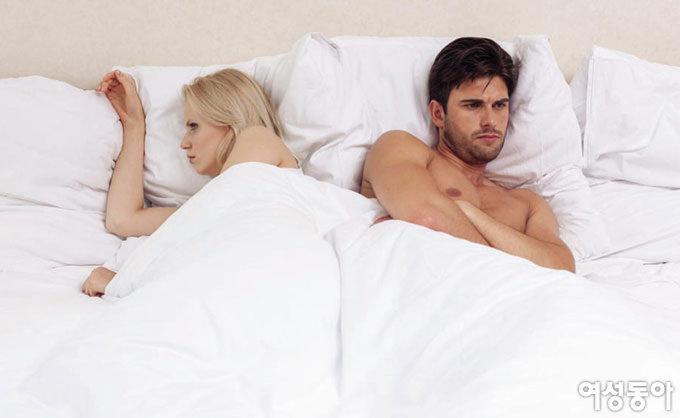 섹스리스, 이혼 사유가 될까요?