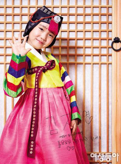 '왔다! 장보리' 당당한 인기 주역 비단이, 김지영