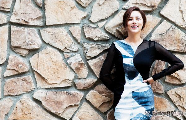 프로포폴 사건 후 자숙의 시간! 박시연 컴백 인터뷰