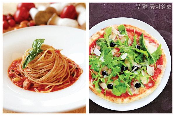 셰프 안토니오에게 배우다! 이것만 알면 되는 이탈리아 요리