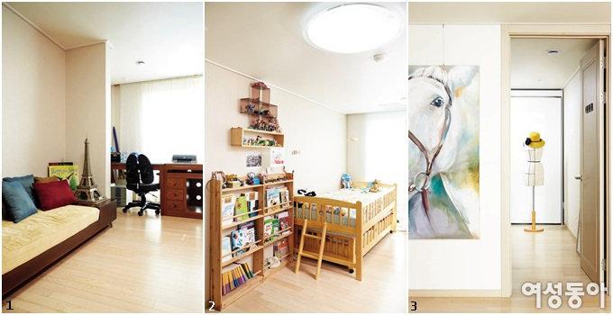 텍스타일&에코 디자인 디렉터 이영선의 영국식 집