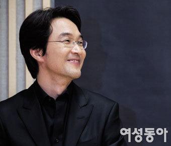 드라마 '비밀의 문' 주연 한석규의 연기학개론