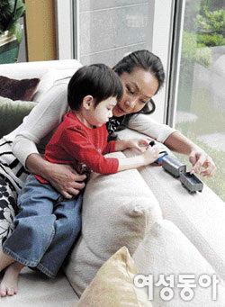 가족과 이웃에 대한 사랑 지극했던 누나 김진아의 삶