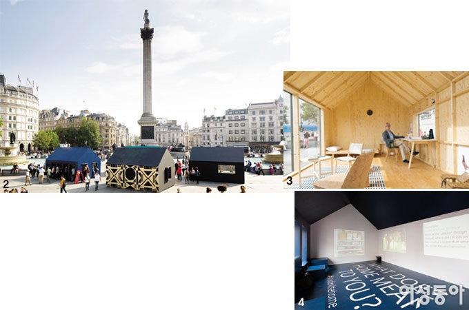 런던 디자인 페스티벌을 가다