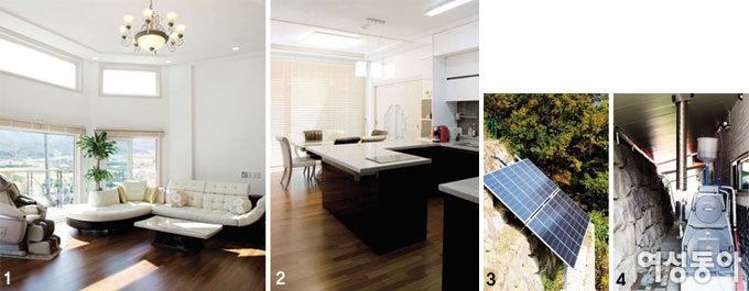 집 짓기 전 체크해야 할 4가지 구조