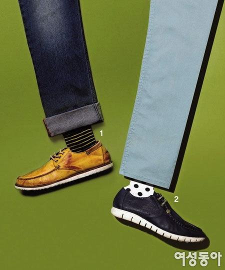 Socks Show