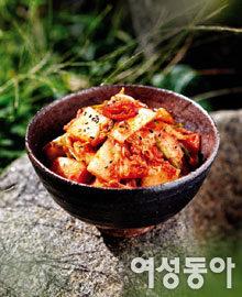 손맛 나는 김장김치 담그기