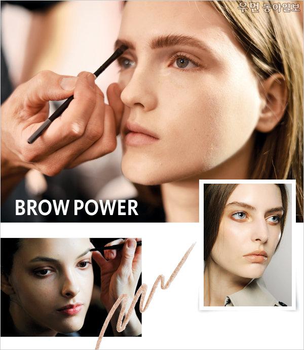 BROW POWER
