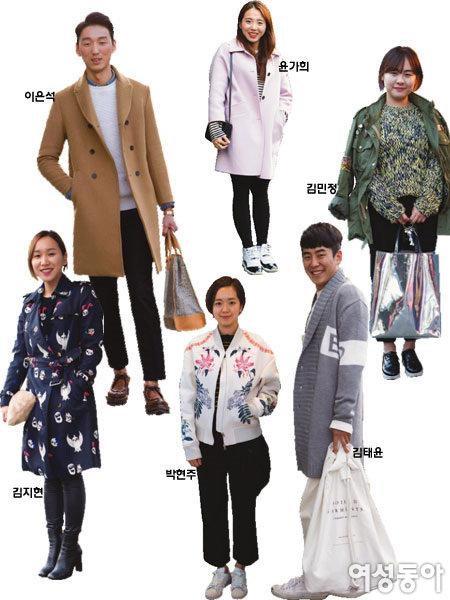 제주에서 만난 Fashion People