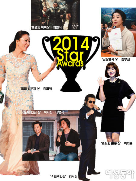 2014 Star Awards
