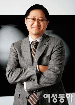 서경배 아모레퍼시픽 회장 단독 인터뷰